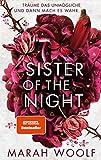 Sister of the Night: Von Ringen und Blut (HexenSchwesternSaga 3)