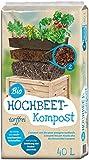 Universal Bio Hochbeet-Kompost 40 L