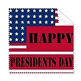 Reinigungstuch, Motiv: US-Präsidententententag, Art Deco, Geschenk, Mode, Reinigungstuch, Telefon, Bildschirm, Brillen, Reiniger, 5 Stück