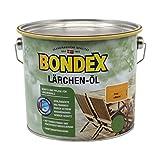 Bondex Lärchen Öl 4,00 l - 329619