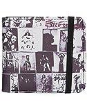 Rock Sax Rolling Stones Brieftasche Exil auf der Hauptstraße Einheitsgröße