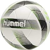 hummel Unisex– Erwachsene Fussball Storm Trainer Fb Uni Fun, Blanc/Noir/vert, Taille 5 EU