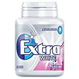 Wrigley's Extra White Bubblemint 46 Stück pro Packung