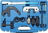 BGS 62616 | Motor-Einstellwerkzeug-Satz | für BMW Diesel | 13-tlg.
