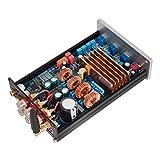 Shiwaki APTX 2.1CH Hochleistungs Audio Verstärker TPA3255 AMP Home Sound Theater DIY