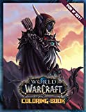 Fun 'N' Joy! - World Of Warcaft Coloring Book: A Perfect Coloring Book Filled With High Quality Images About World Of Warcraft Characters That Makes Life More Meaningful