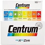 Pfizer Centrum A - Zink Capletten 180 Stück