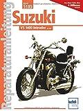 Suzuki VS 1400 Intruder (Reparaturanleitungen)