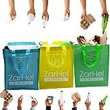 Mülleimer Mülleimer Unterschrank Mülleimer Mülltrennung Set 3 Stück Mülltrennung