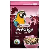 Versele Premium Papageien - 2 kg Papag