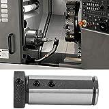 CNC-Drehmaschine Teile Drehwerkzeug Hülse Werkzeughalter Buchse Drehwerkzeug für U-Bohrer für Kegelschaftbohrer(D25-11)