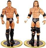 WWE MATTEL GVJ15 Action-Figuren, Mehrfarbig