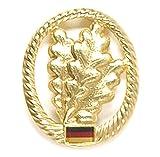 ABL BW Barettabzeichen Bundeswehr, Verschiedene Truppengattungen Farbe Jäger