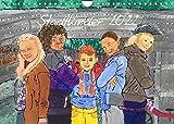 Stadtkinder 2022 (Wandkalender 2022 DIN A4 quer)