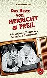 Das Beste von Herricht & Preil: Die schönsten Sketche des legendären Komikerduos