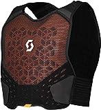 Scott Softcon Body Armor Kids Kinder MX Motocross DH Brust- / RÃŒckenpanzer schwarz 2021: Größe: S/M (140-152)