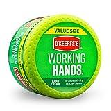 O ''Keeffe 's ® arbeiten Hände Wert Größe Jar 193g