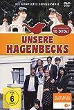 Unsere Hagenbecks - Die komplette Serie [10 DVDs]
