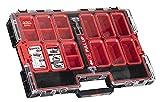 Qbrick System ORGQLCZAPG003 Organizer L System ONE Werkzeugkoffer Werkzeugbox Toolbox System ONE