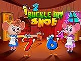 1 2 Schnalle Mein Schuh
