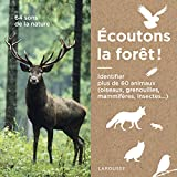 Écoutons la forêt ! (64 Sons de la nature) [Explicit]