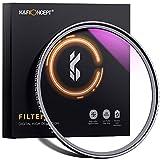 K&F Concept Pro UV-Filter Slim MC UV Schutzfilter Ultraviolett-Filter 37