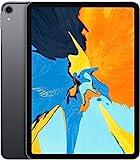 Apple iPad Pro 11 256GB Wi-Fi - Space Grau (Generalüberholt)