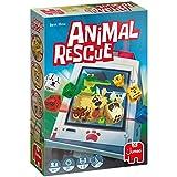 Jumbo Spiele 19783 Spiele - Animal Rescue - Gesellschaftsspiel, Familienspiel - Ab 8 J