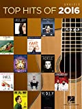 Top Hits of 2016 for Ukulele (English Edition)