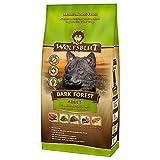 Wolfsblut | Dark Forest | 15 kg | Wild | Trockenfutter | Hundefutter | Getreidefrei