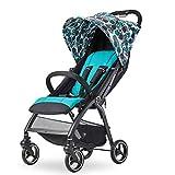 Standardkinderwagen Tragbare Kinderwagen Faltbare Leichtgewichtler Baby-Buggy-Land auf Flugzeug-Kinderwagen Pram Can Can Lie Sit Kinderwagen Baby Kinderwagen Buggys (Color : B)