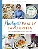 Nadiya's Family Favourites: Easy, beautiful and show-stopping recipes for every day (English Edition)