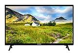 Telefunken XH24J101 60 cm / 24 Zoll Fernseher (HD ready, Triple-Tuner) [Modelljahr 2021]