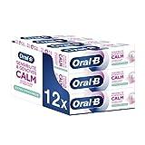 ORAL-B Empfindlichkeit & Gum Calm Extra Frische Zahnpaste
