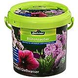 Dehner Blütenzauber, Spezialdünger für Balkon- und Kübelpflanzen, 1 kg, für ca. 1.000 l