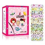 Kinder pflaster, 100 Stücke Cartoon Wasserdichte Bandage Pflaster mit tollen bunten Motiven Hämostatische Adhesive Pflaster Für Kinder