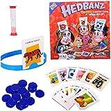 NaiCasy 1 Pc Hedbanz Spiel Guess Who I am Spiel Familienbrettspiel Disney-Figuren Kartenspiel Spielzeug