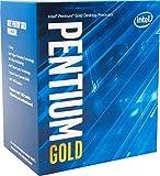 Intel Core G6400 (Basistakt: 4,00GHZ; Sockel: LGA1200; 58 Watt) Box