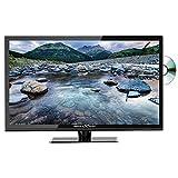 Reflexion 5-in-1-LED-TV LDDW160, 40 cm (15,6'), DVD-Player, DVB-S/S2/C/T/T2, H.265/HEVC, Full HD