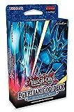 Yu-Gi-Oh! TRADING CARD GAME Ägyptisches Götter-Deck: Obelisk der Peiniger - Deutsche Ausgabe