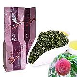 Präferenz 250g Chinesischer Bio-Oolong-Tee Anxi Tieguanyin Grüner Tee Gesundheitswesen Neuer Frühlingstee Grüne Lebensmittel Fabrik Direktverkauf