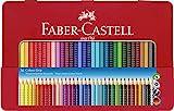 Faber-Castell 112435 Buntstifte Colour Grip 2001, 36er Metalletui