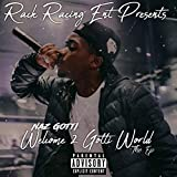 Welcome 2 Gotti World [Explicit]