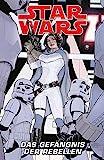 Star Wars Comics - Das Gefängnis der Rebellen (Ein Comicabenteuer)