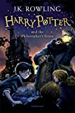 Harry Potter and the Philosopher's Stone (Harry Potter, 1)