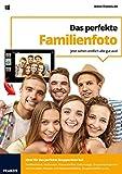 FRANZIS Das perfekte Familienfoto, Bildbearbeitungssoftware 1 3 Geräte - Für Windows 10/8.1/8/7/Vista Disc Disc