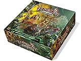 Asmodee Zombicide Green Horde, Grundspiel, Expertenspiel, Dungeon Crawler, Deutsch