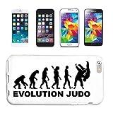 Reifen-Markt Handyhülle kompatibel mit Samsung Galaxy S3 Mini Judo Kampfsport JUDOANZUG Ringen JUDOUNTERRICHT Hardcase Schutzhülle Handy Cover Smart Cover