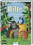 Rille 1: Die Dschungelfreunde sind los! (1)