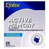 Efamol Efalex Active Memory 30 x 1 Kapsel